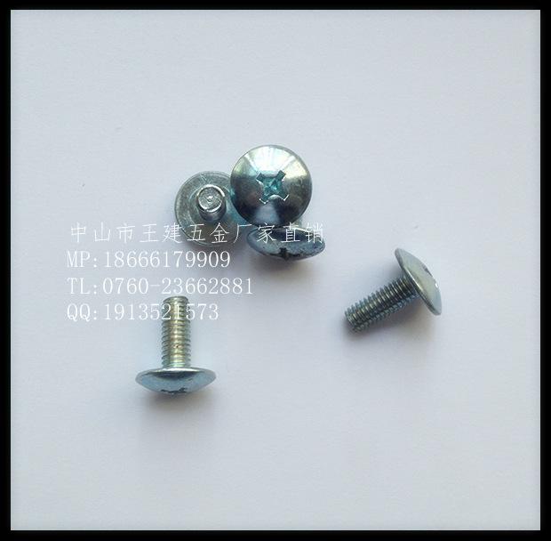 王建五金各规格大扁头机钉专业生产销售紧固件 量大从优 非标定做
