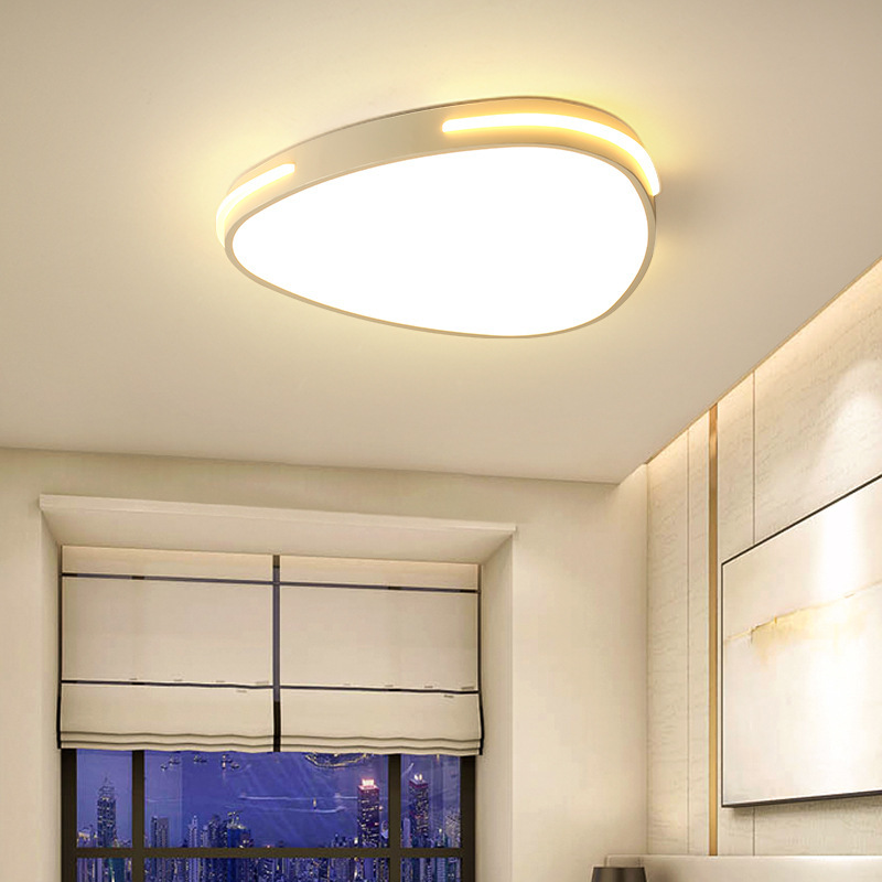 2020年新款LED吸顶灯卧室灯阳台过道灯现代简约餐厅房间灯具批发