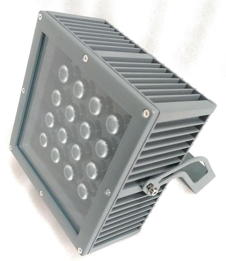 led方形投光灯户外防水投光灯 LED射灯