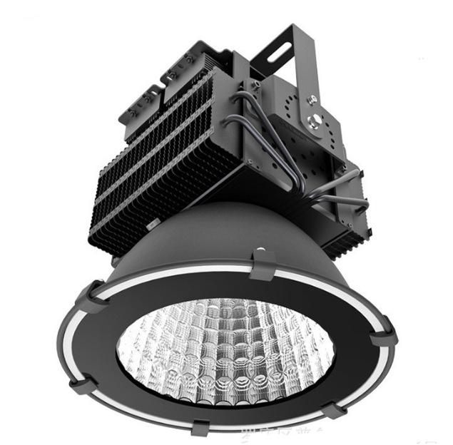 LED超频三工矿灯 100W150W250W300W400w500W投光灯泛光灯