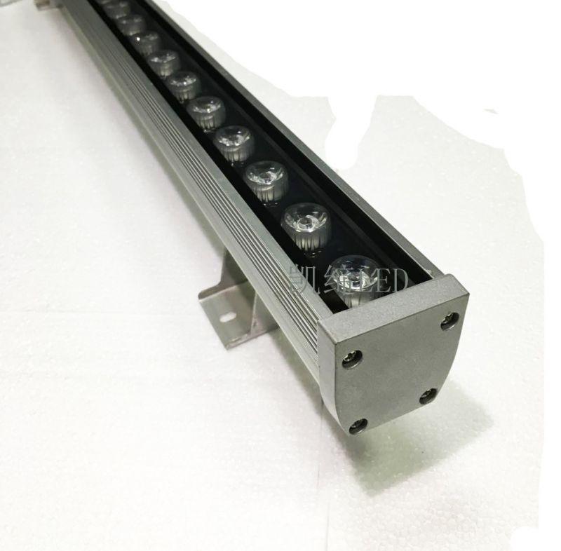 LED洗墙灯,非标洗墙灯,工程非标洗墙灯18W24W36W结构防水洗墙灯