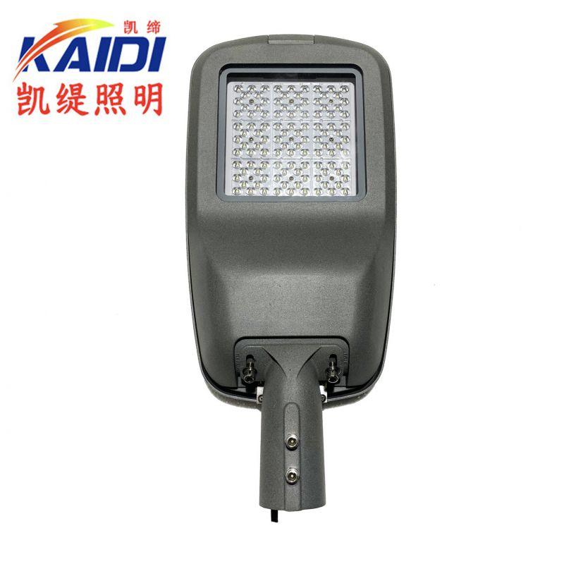LED路灯头50W 100W150W200W 外销 鸭舌款压铸铝外壳