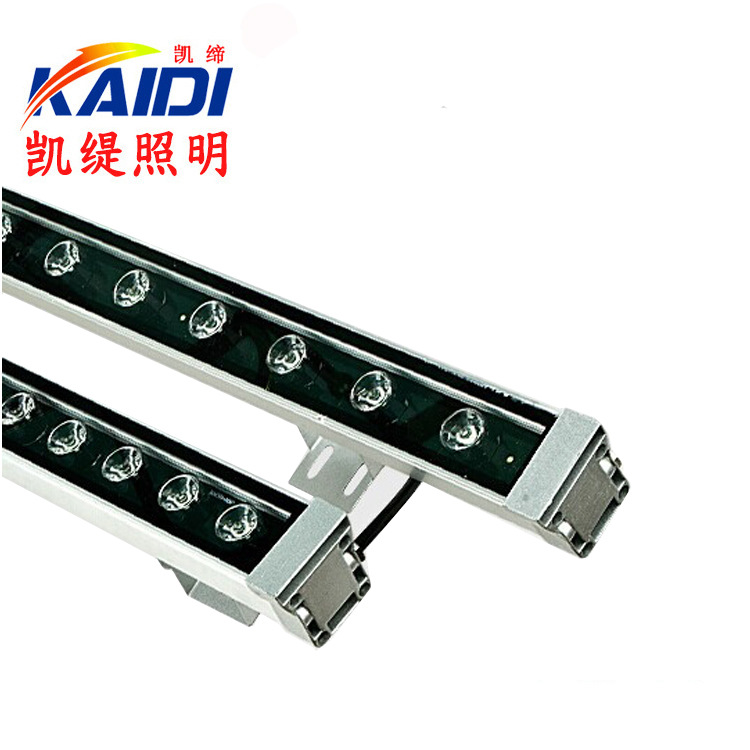LED洗墙灯 线条灯 桥梁灯 高亮度可调角度 厂家直销 产地货源