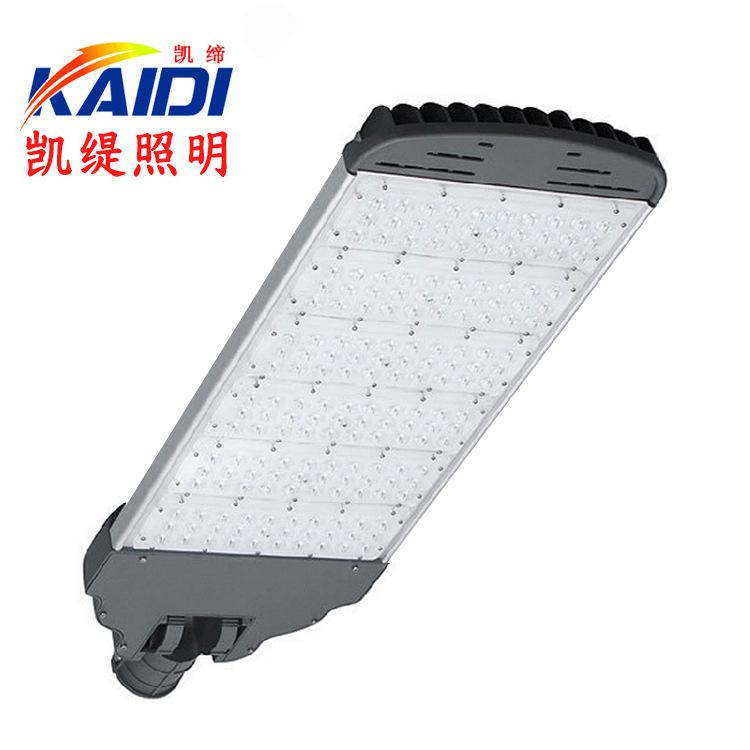 LED路灯头60W90W120W150W180W模组路灯可调路灯头