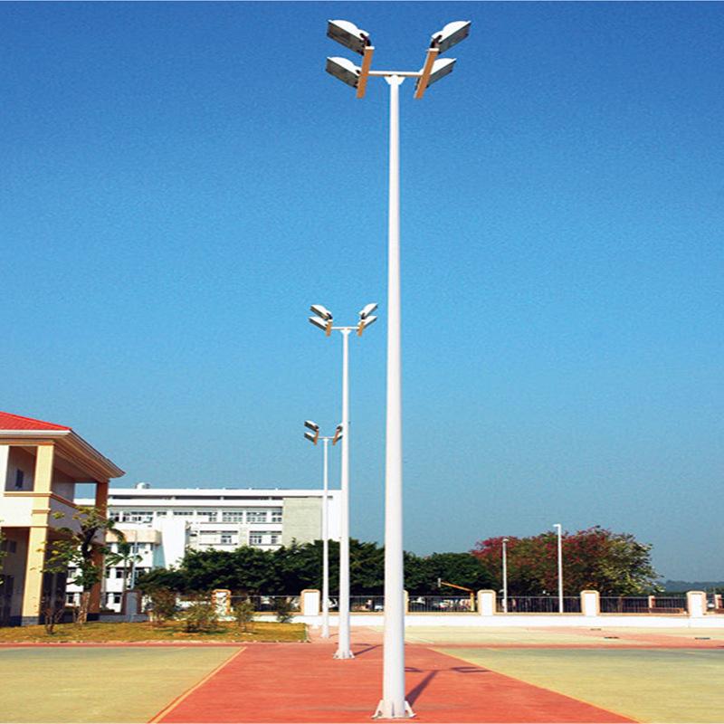 厂家直销球场高杆灯  兴凯照明生产球场高杆灯  支持来图定制