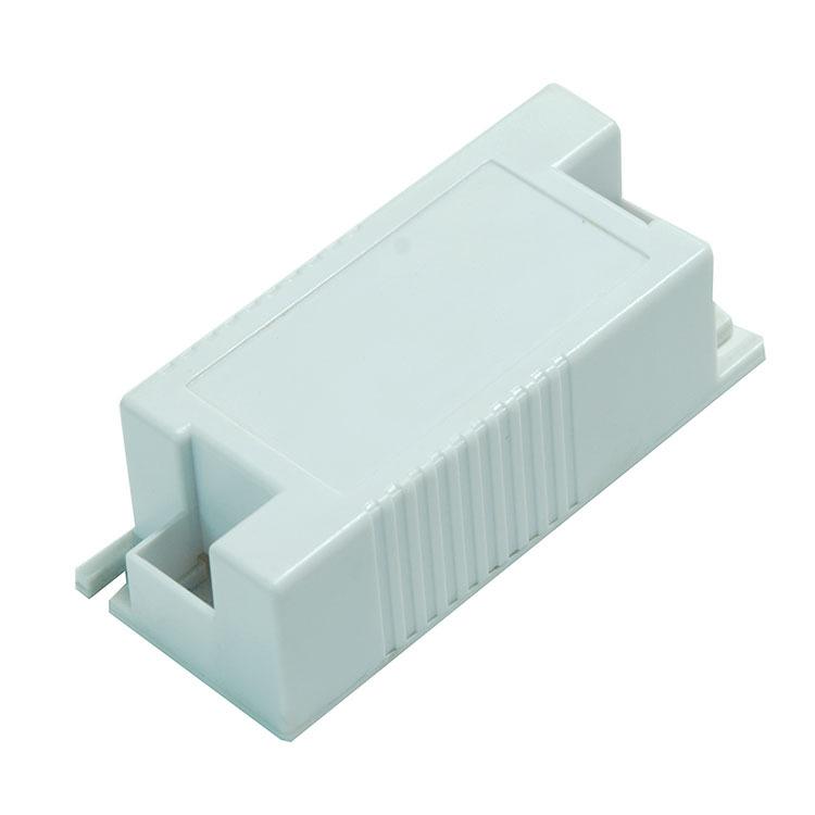 LED驱动电源外壳厂家直销LED电源塑料外壳XG-20WLED驱动电源外壳