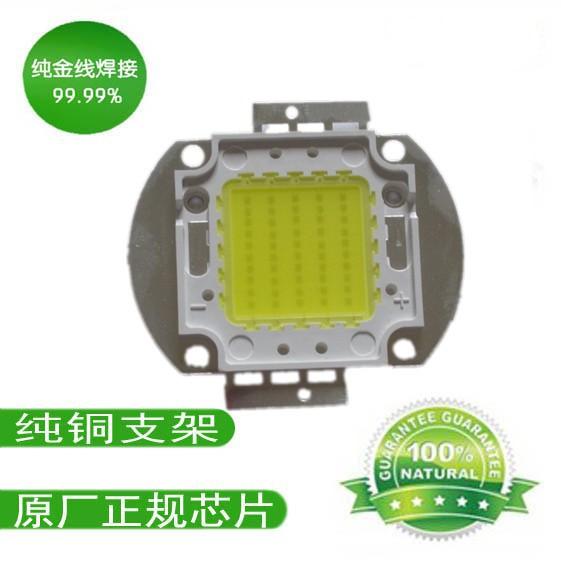 LED灯光源 路灯光源 投光灯光源 30W白光集成光源 LED光源