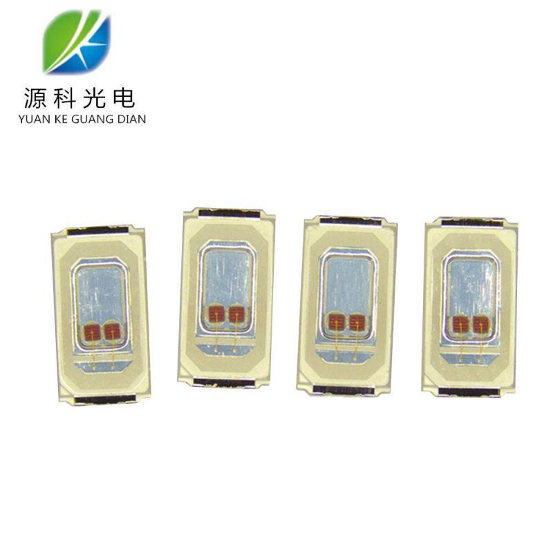 供应 LED5730红光1W SMD5730红光二极管贴片灯珠 5730红光0.5W