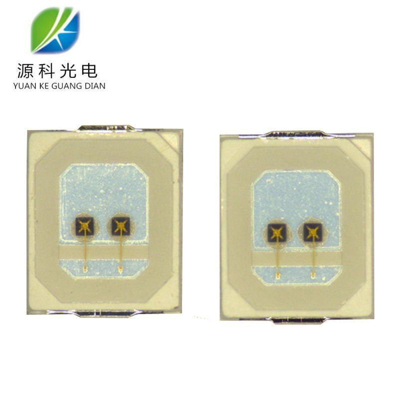 厂家生产2835红外灯珠 2835 850nm灯珠 0.2W850nm 2835灯珠厂家