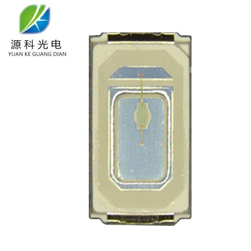 LED厂家热卖5730绿光灯珠0.5W贴片光源纯金线封装高亮 5730绿色