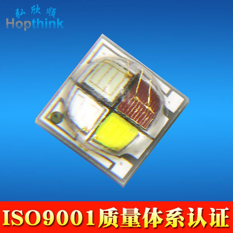 cree芯片 0.5A 3535rgbw贴片LED灯珠 舞台灯灯珠 6W 3535rgbw灯珠