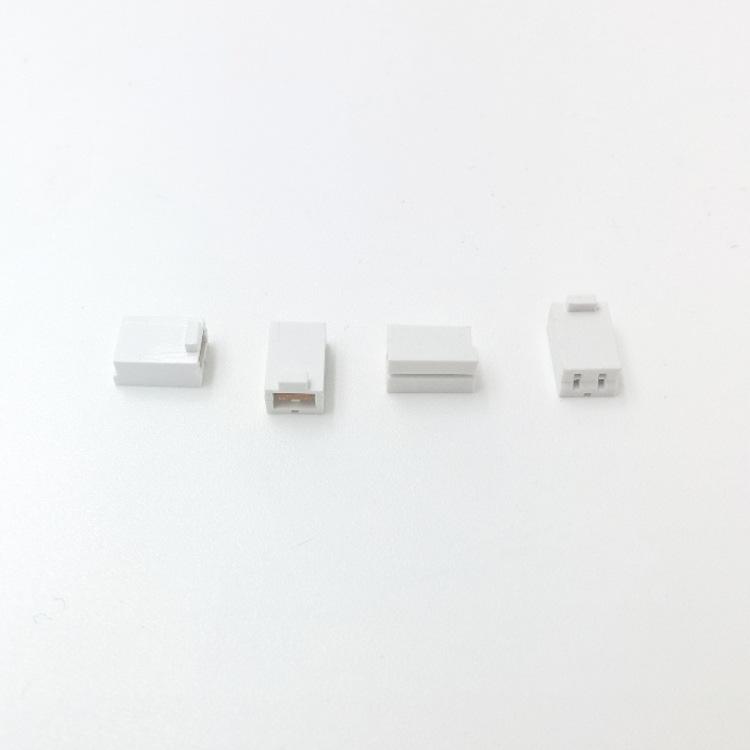 厂家批发生产PH2.0卧式贴片端子 标准端子连接线 阻燃过回炉焊