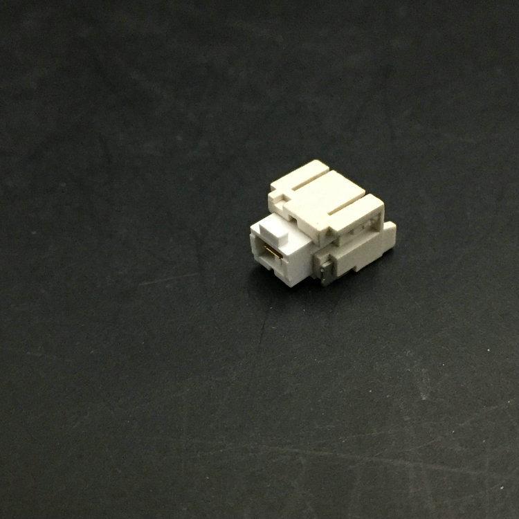 批发生产PH2.0回路端子 LED电路连接回路电器端子 阻燃裸铜端子