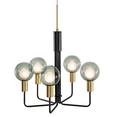 魔豆吊灯餐厅吧台欧式美式吊灯客厅卧室北欧灯具创意个性现代简约
