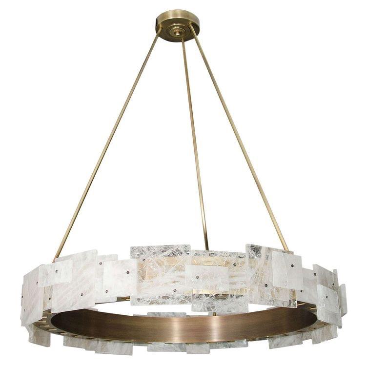 简约后现代创意雪花玻璃客厅吊灯艺术卧室书房设计师样板房灯具