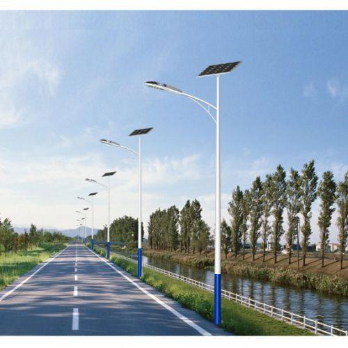 石家庄LED道路灯生产厂家