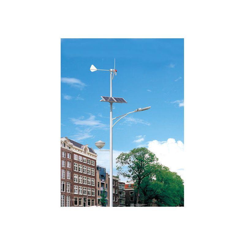 天光灯具供应风能互补太阳能路灯
