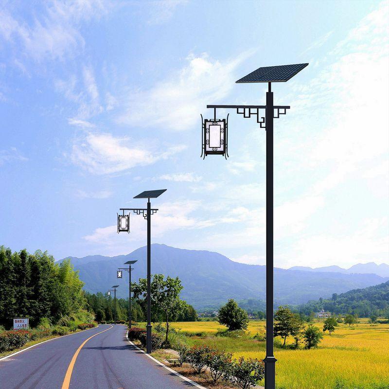 石家庄天光灯具供应中式庭院灯