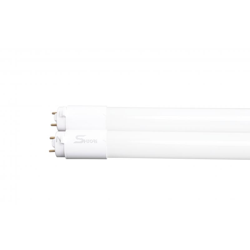 新款CB双端认证T8灯管